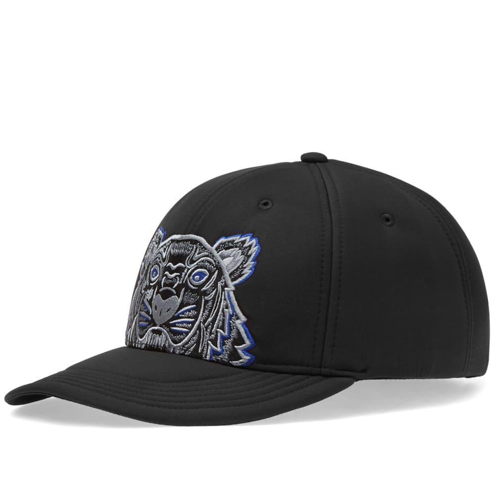 Lyst - Kenzo Tiger Cap in Black for Men c0b2c0afa5c2