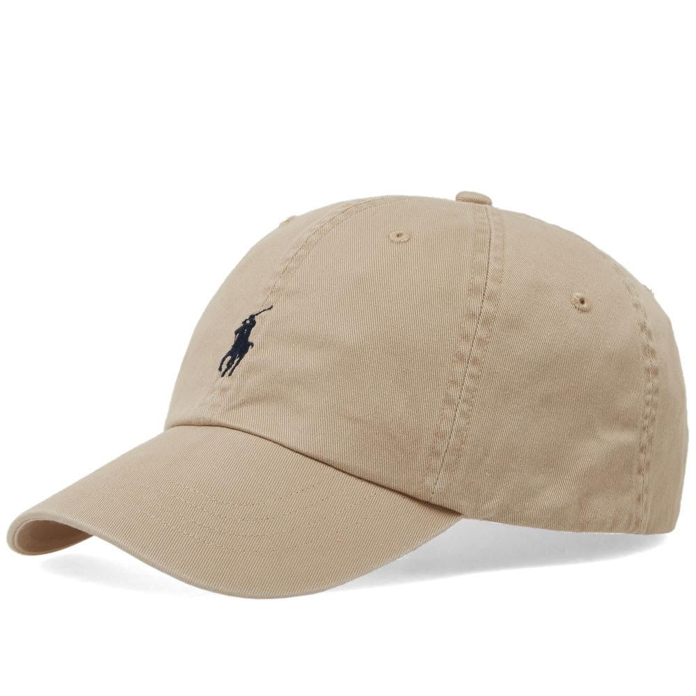172e8534fdcce Polo Ralph Lauren Classic Baseball Cap in Natural for Men - Save 40 ...