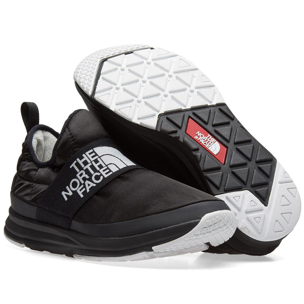 98a715863 The North Face Nse Traction Moc Lite in Black for Men - Lyst