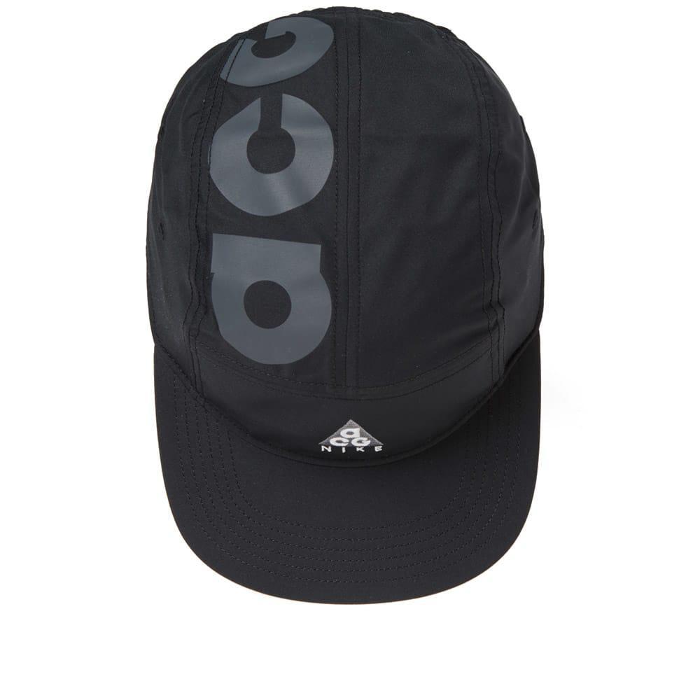 b8ccaea66c1 Lyst - Nike Nike Acg Dry Aw84 Cap in Black for Men