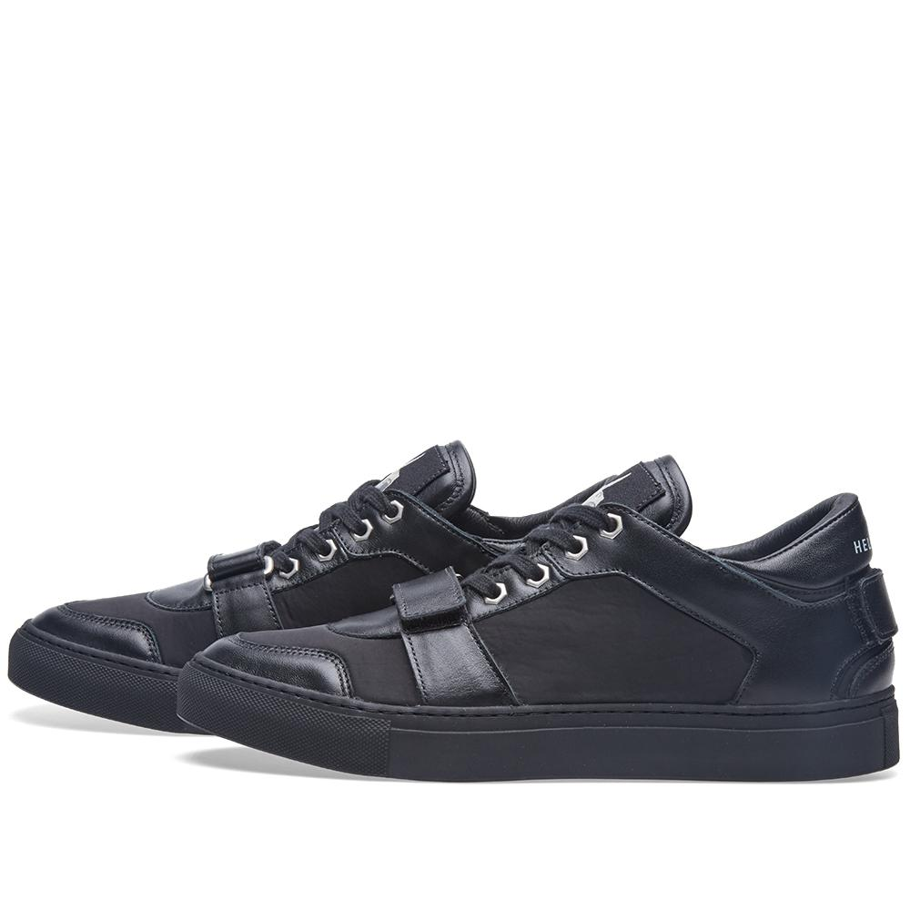 Lyst - Helmut Lang X Travis Scott Low Top Sneaker in Black for Men 730499a2b