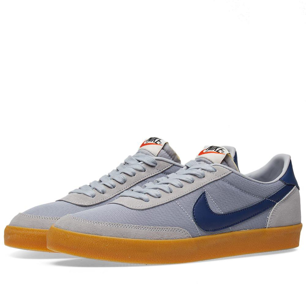 best website b06ae 4e791 Lyst - Nike Killshot in Blue for Men