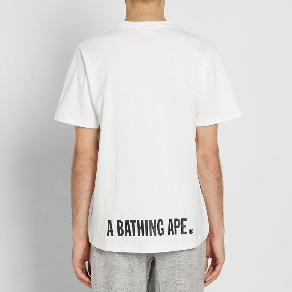 A Bathing Ape Clothing Lyst - A bathin...