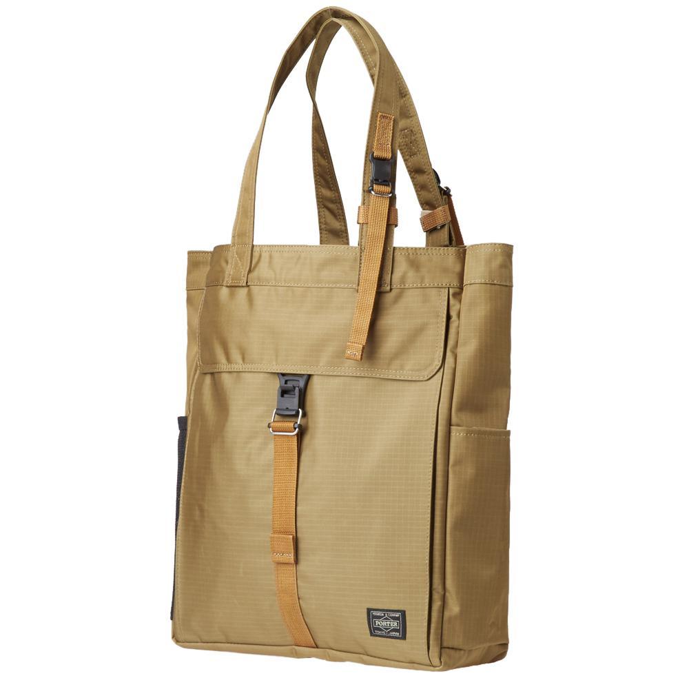 916c1b634d Lyst - Head Porter Arno Tote Bag