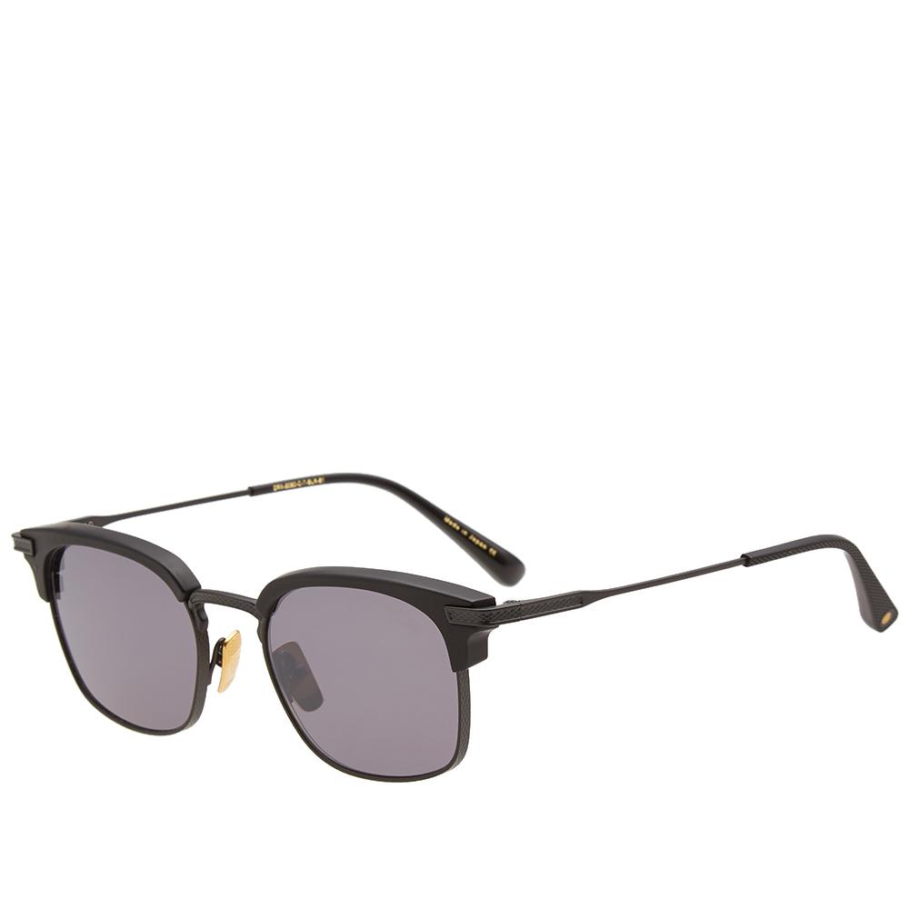 b0d358662f32 DITA Nomad Sunglasses in Black for Men - Lyst