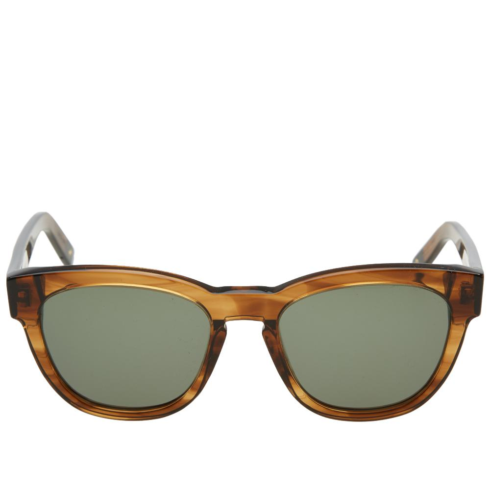 d8b401a0b64 Dick Moby - Brown Cpt Sunglasses for Men - Lyst. View fullscreen