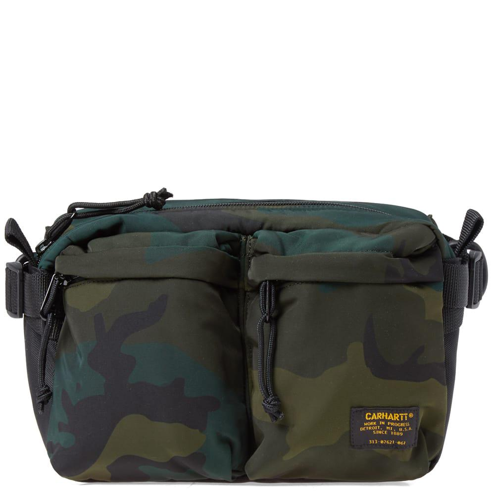 51f8cf0bdc Carhartt WIP Carhartt Military Hip Bag in Green for Men - Lyst