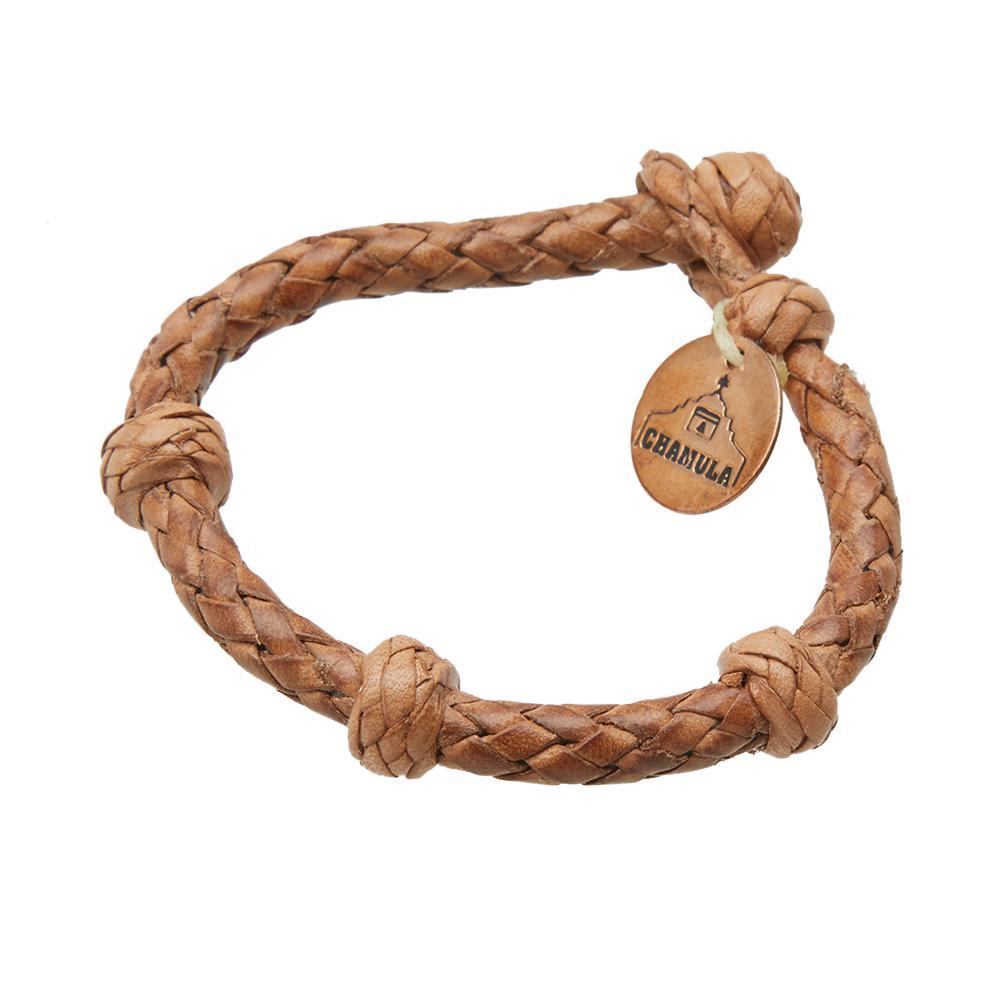 Lyst - Chamula Round Bracelet in Brown for Men 2f16801826e7d