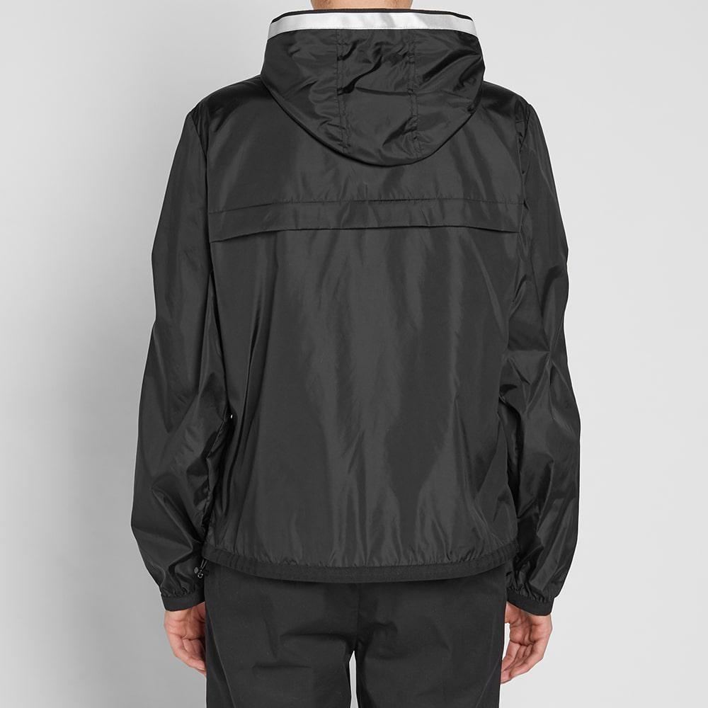 3755425ef Lyst - Moncler X Craig Green Gauss Hooded Windbreaker in Black for Men