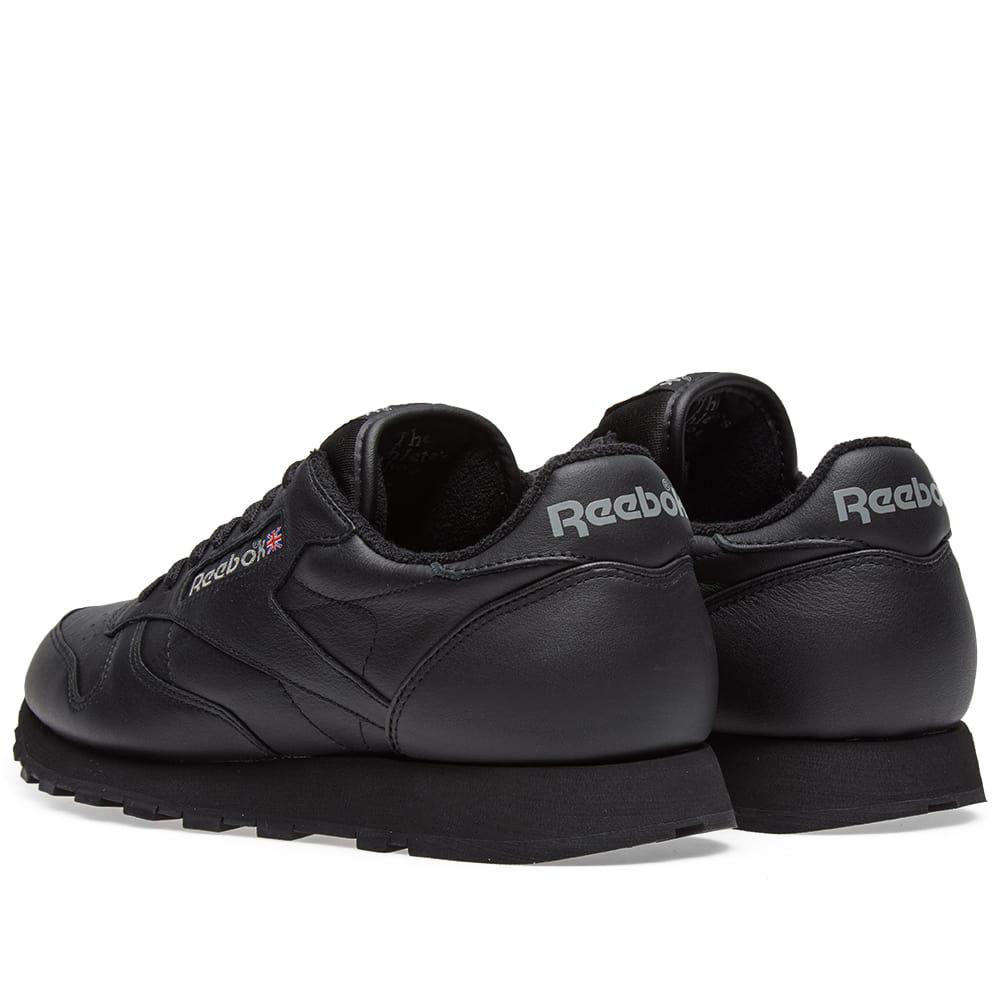 9a1feb128484f2 Reebok Classic Leather Archive Pack in Black for Men - Lyst
