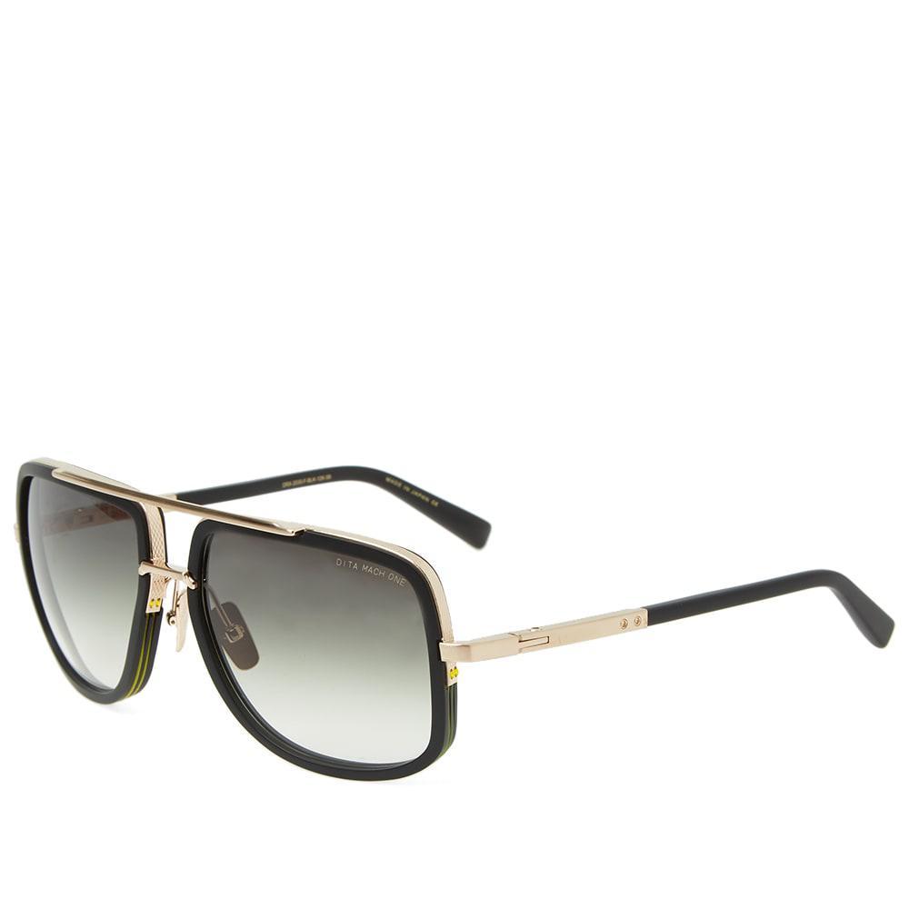25be990d8dc9 Lyst - Dita Mach-one Sunglasses in Black for Men