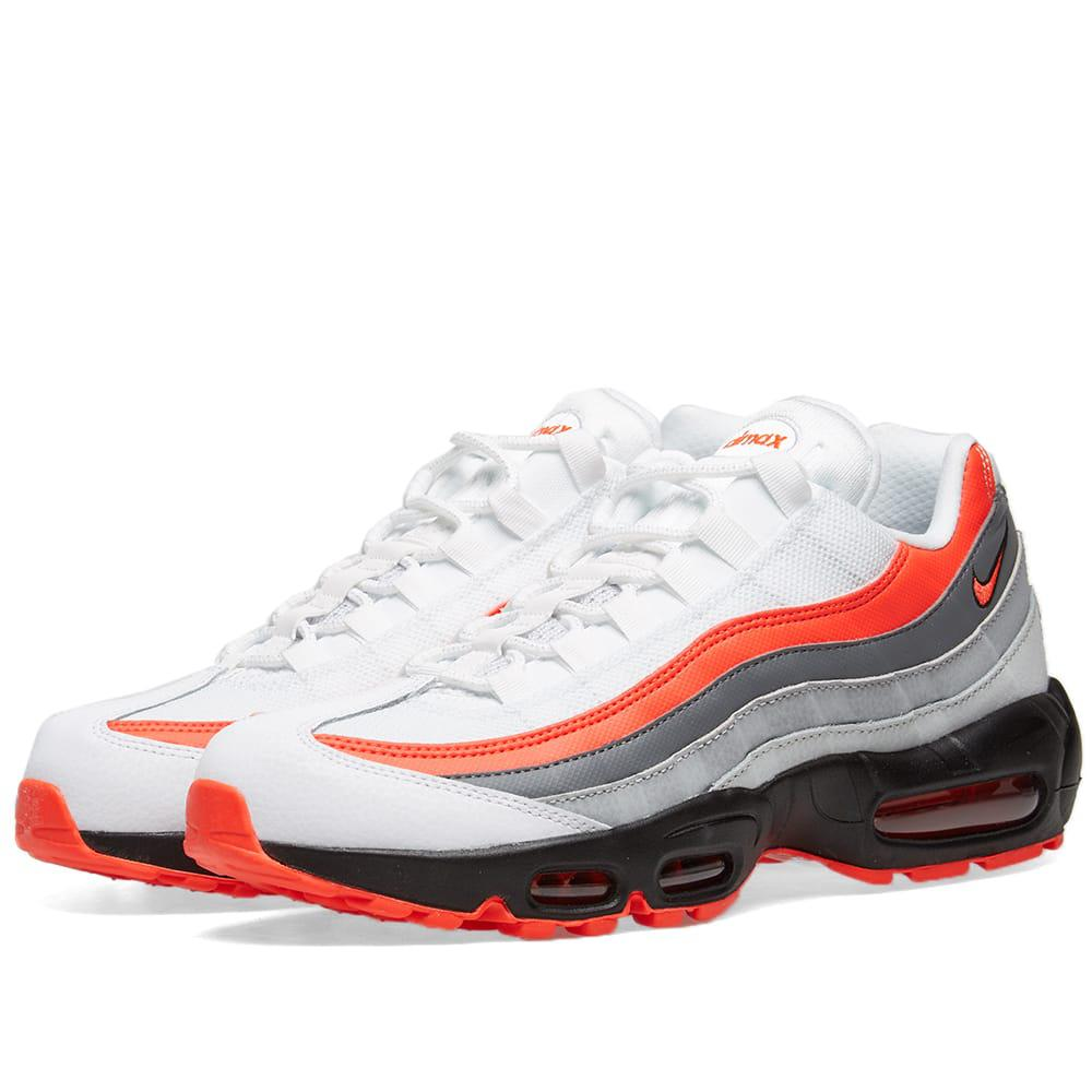 fc529ce31f85 Lyst - Nike Air Max 95 Essential for Men - Save 47%