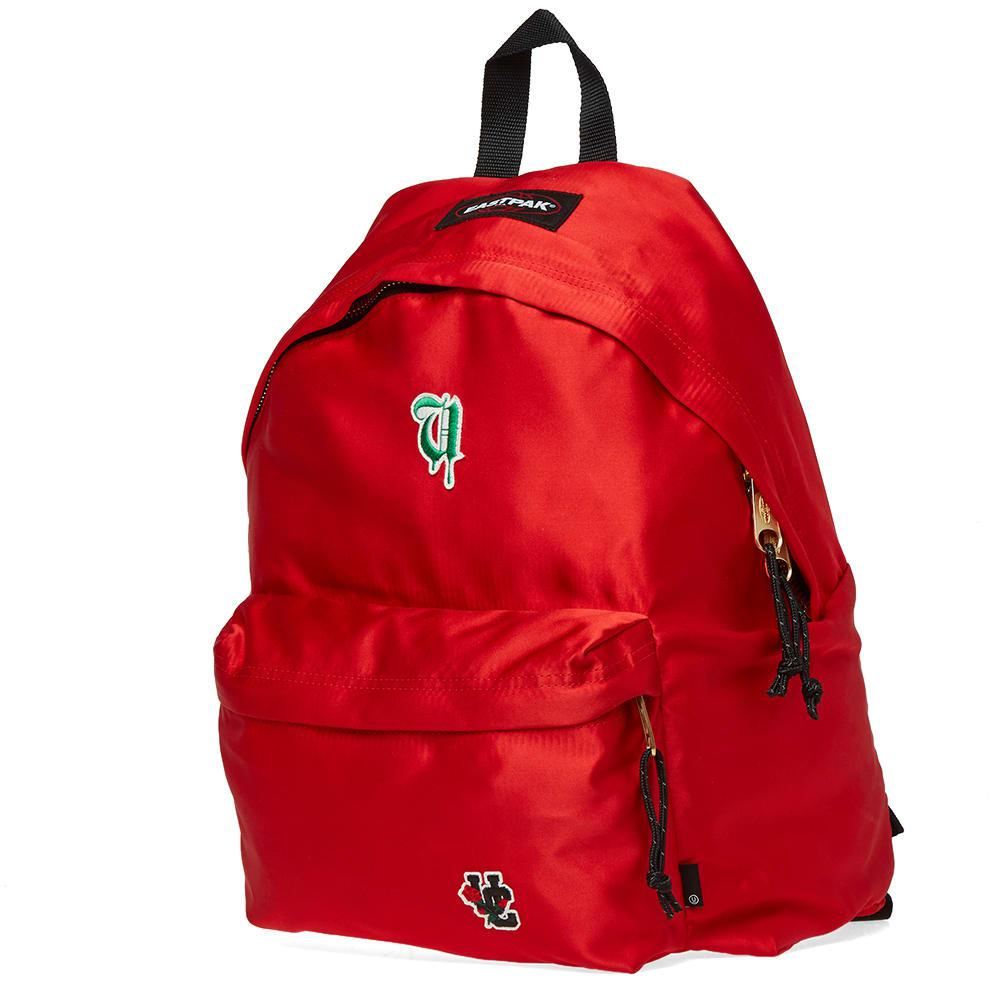 Undercover Backpack Men Padded Pak'r Eastpak Red X For In Lyst ZSExXq