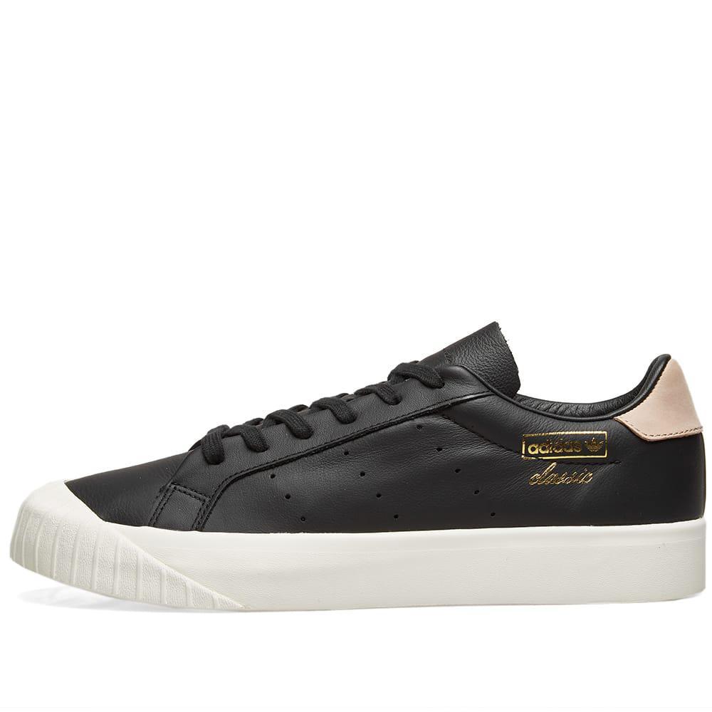 quality design 6bb27 9dbd2 Adidas - Black Everyn W - Lyst. View fullscreen