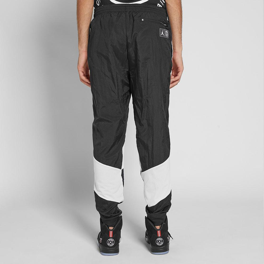 Lyst - Nike Jordan X Paris Saint-germain Aj1 Pant in Black for Men e3966e1e8