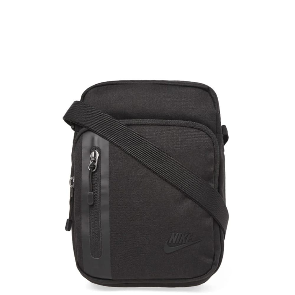 37e10ad740c Lyst Nike Tech Small Bag In Black For Men. Nike Ba4293 Core Small Items Bag  2 Shoulder Pouch