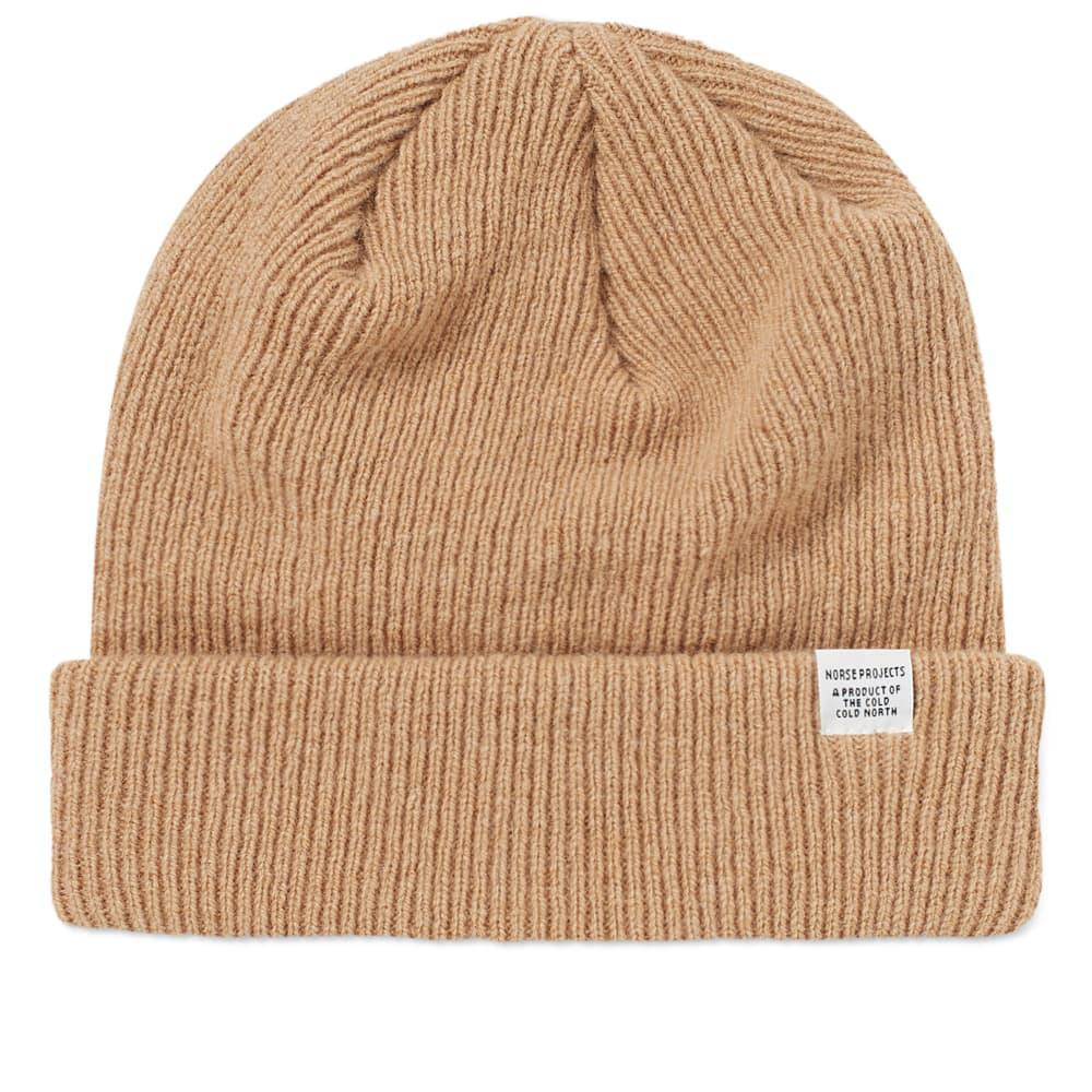07d64b8dd49 Norse Projects Beanie for Men - Lyst