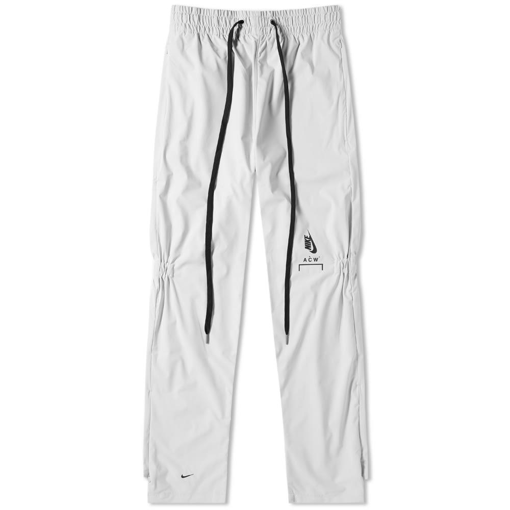 9f79cf30836 Lyst - Nike X A-cold-wall  Nrg Pant in Gray for Men