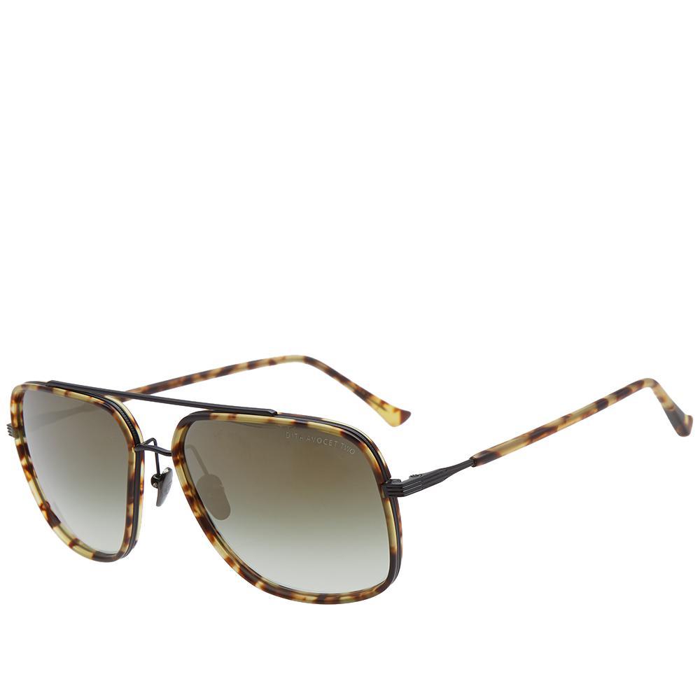 760ea193ed5 Lyst - DITA Avocet-two Sunglasses in Brown for Men