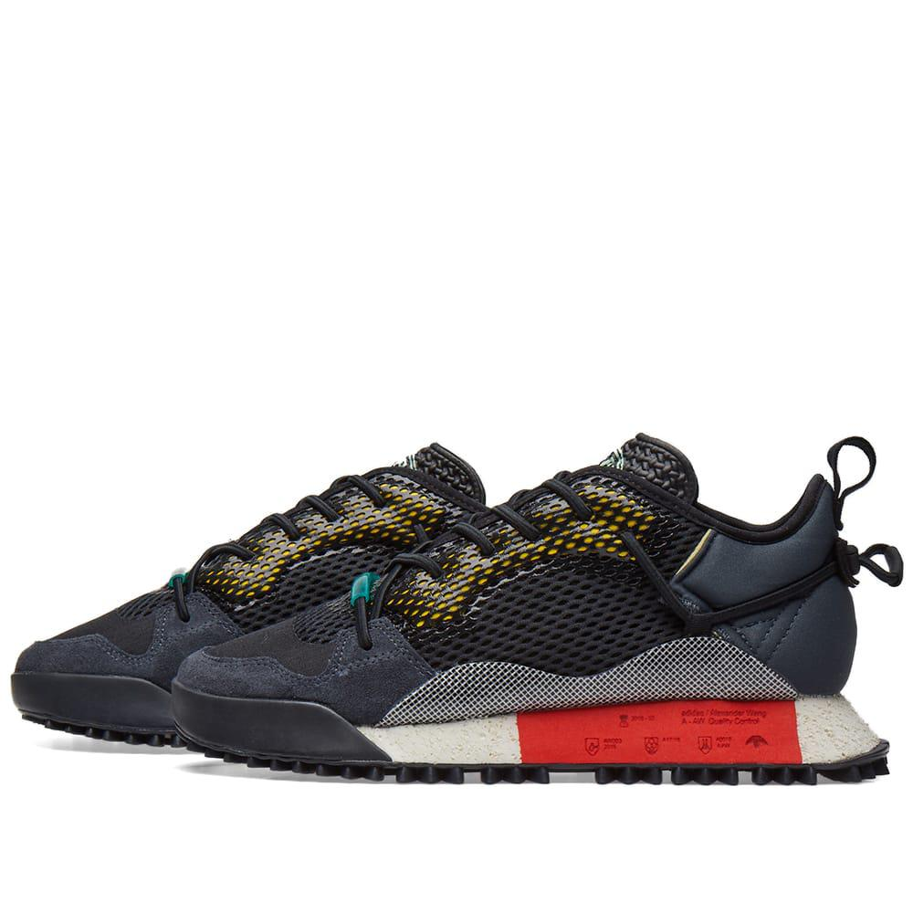 buy online 05f1c 2cd5b Lyst - Alexander Wang Adidas Originals By Alexander Wang Reissue Run ...