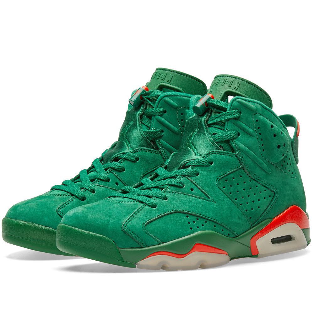 official photos 56e40 2b768 Gallery. Previously sold at  END. Men s Nike Air Jordan ...
