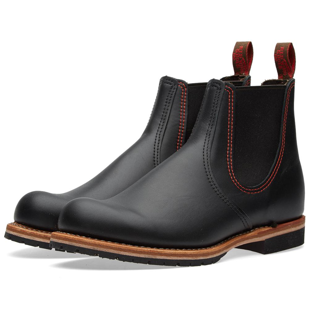 Red Wing Shoes New York