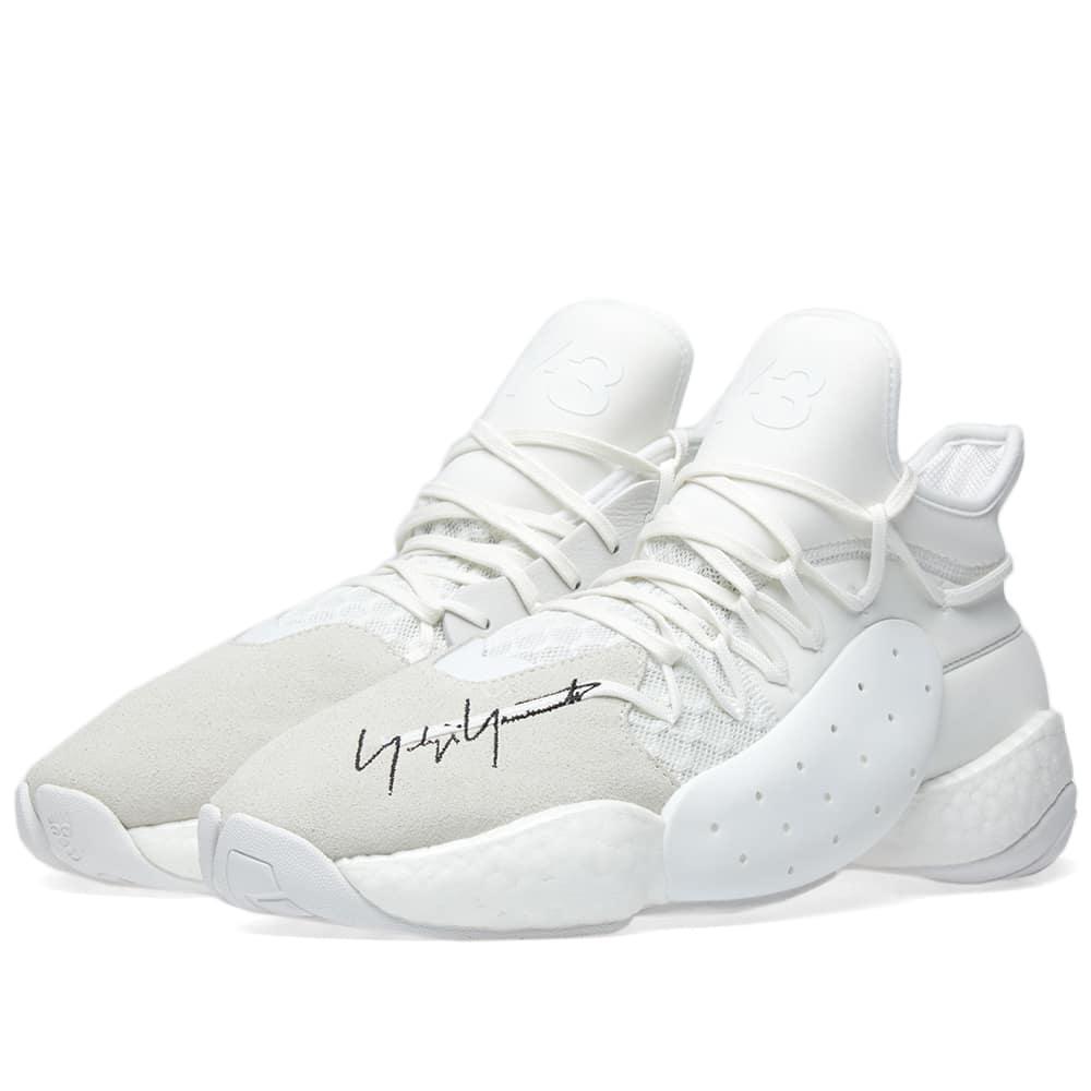 af4edc0ba55 Lyst - Y-3 X James Harden Byw Bball in White for Men