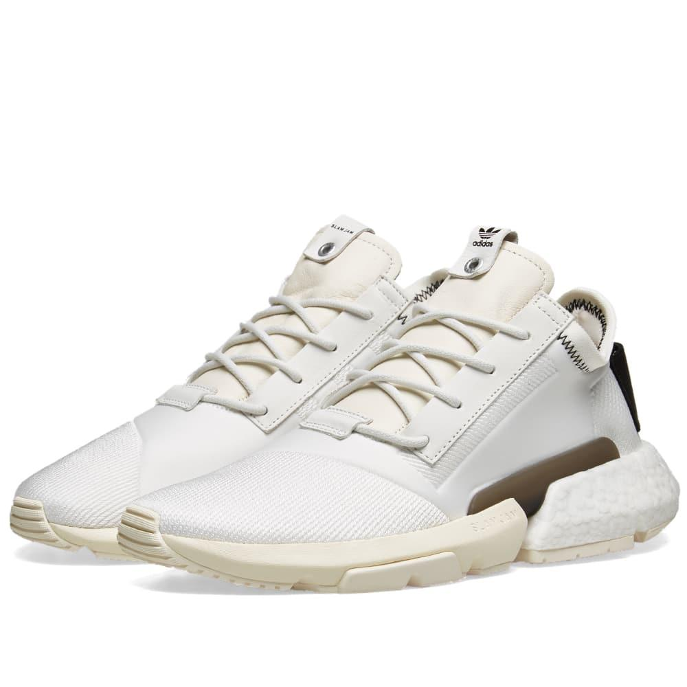 0da50494d890b Lyst - adidas Originals X Slam Jam P.o.d S3.1 in White for Men