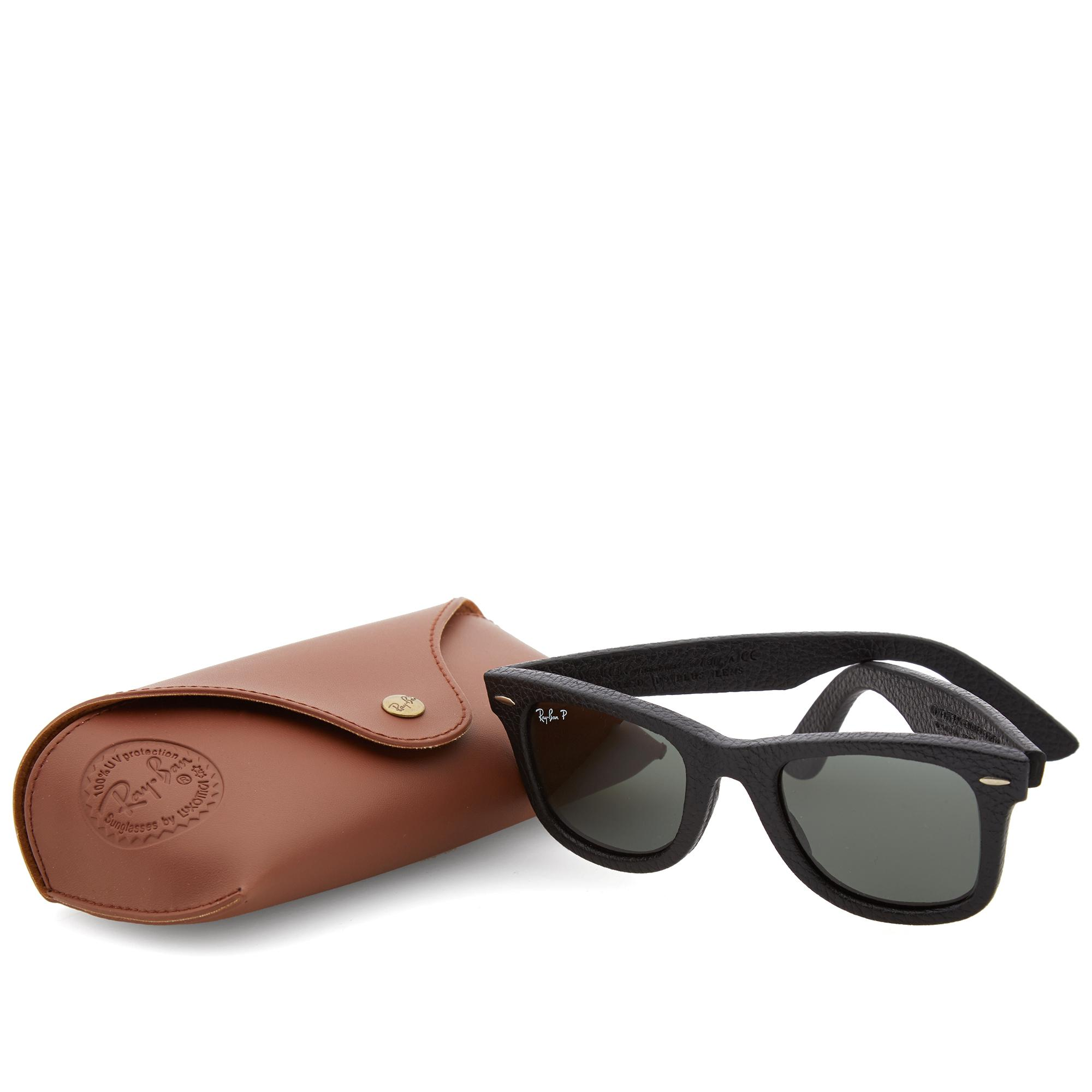 223f04cd8cf Gallery. Previously sold at  END. Men s Wayfarer Sunglasses ...