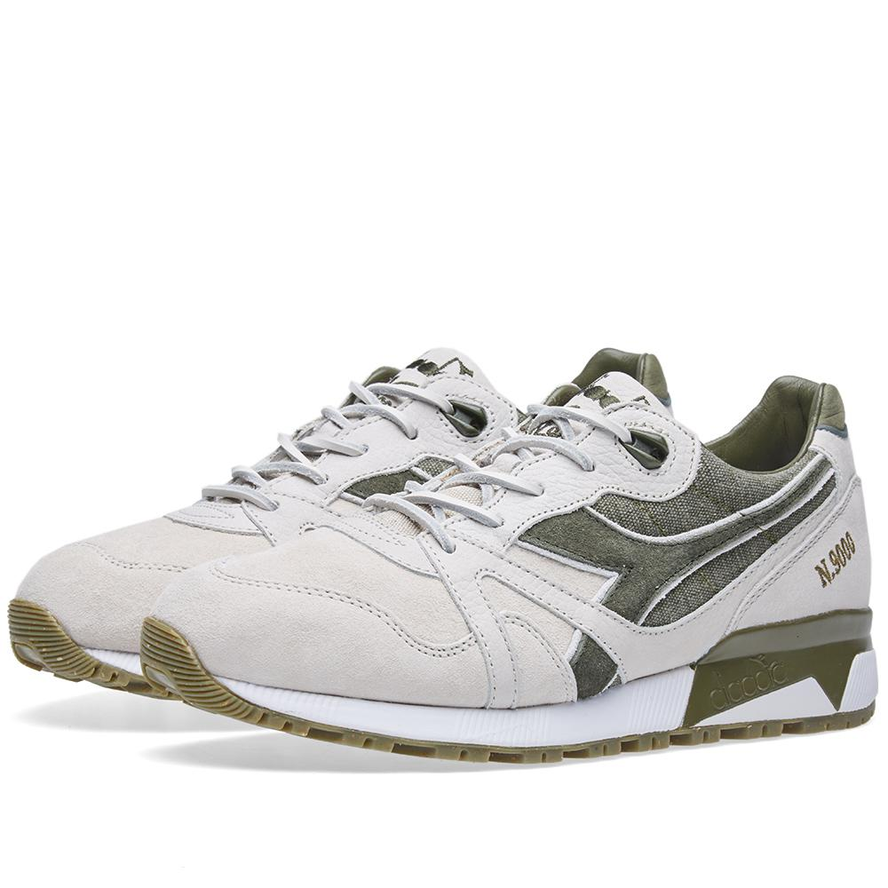 Lyst - Diadora X Bait X Dreamworks N9000  shrek  in Gray for Men 368fdbbcd4