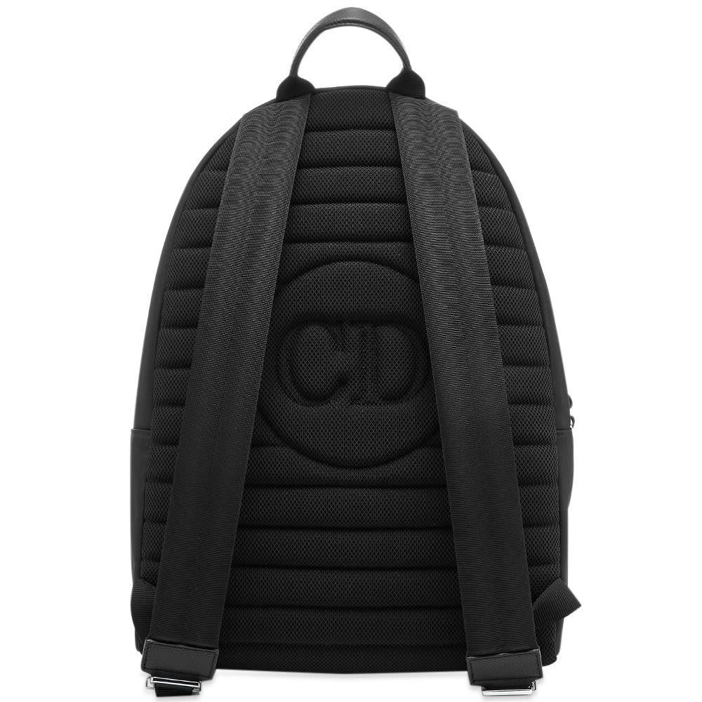 d2189201db79 Dior Homme - Black X Kaws Bee Backpack for Men - Lyst. View fullscreen