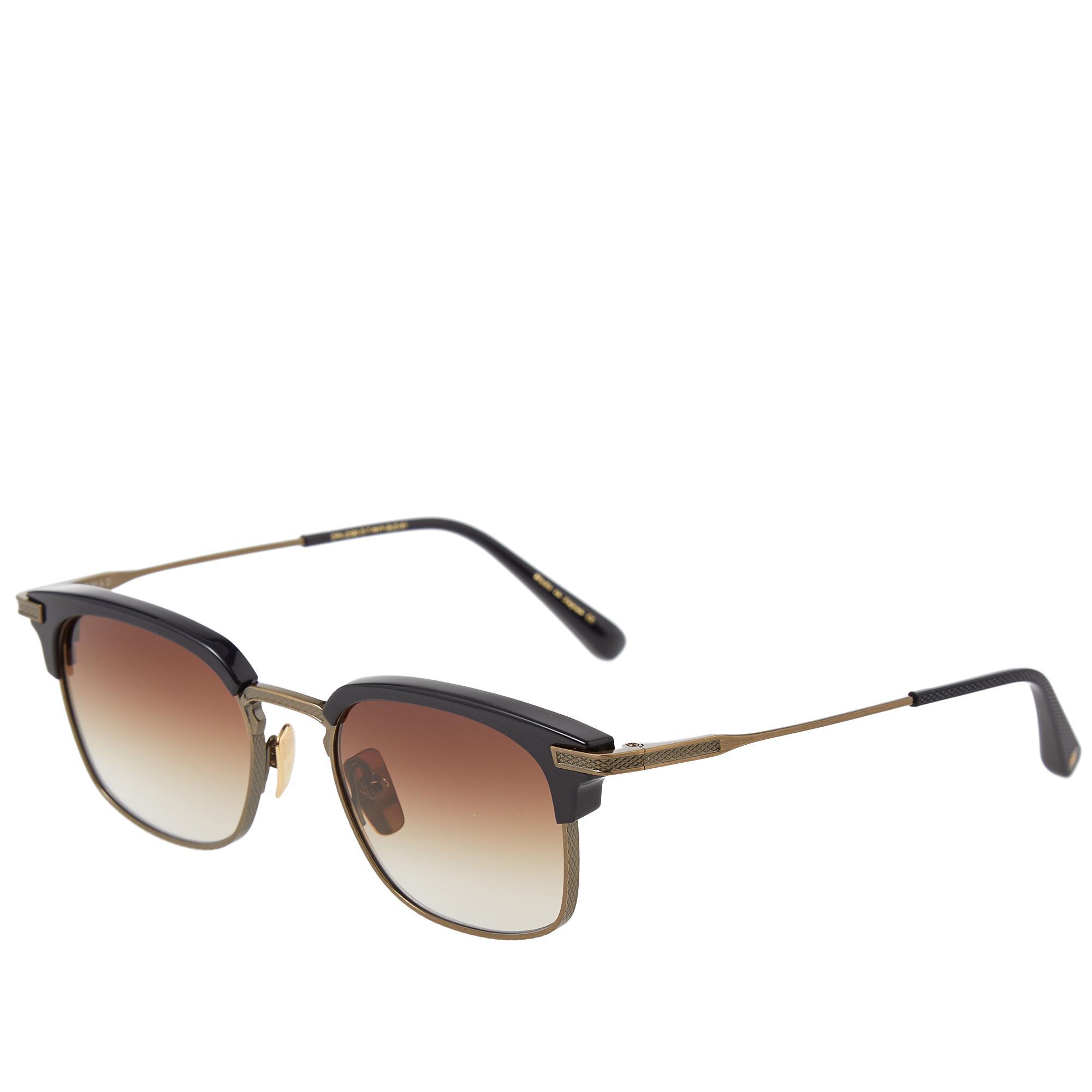 7434361eb1 Lyst - DITA Nomad Sunglasses in Blue for Men