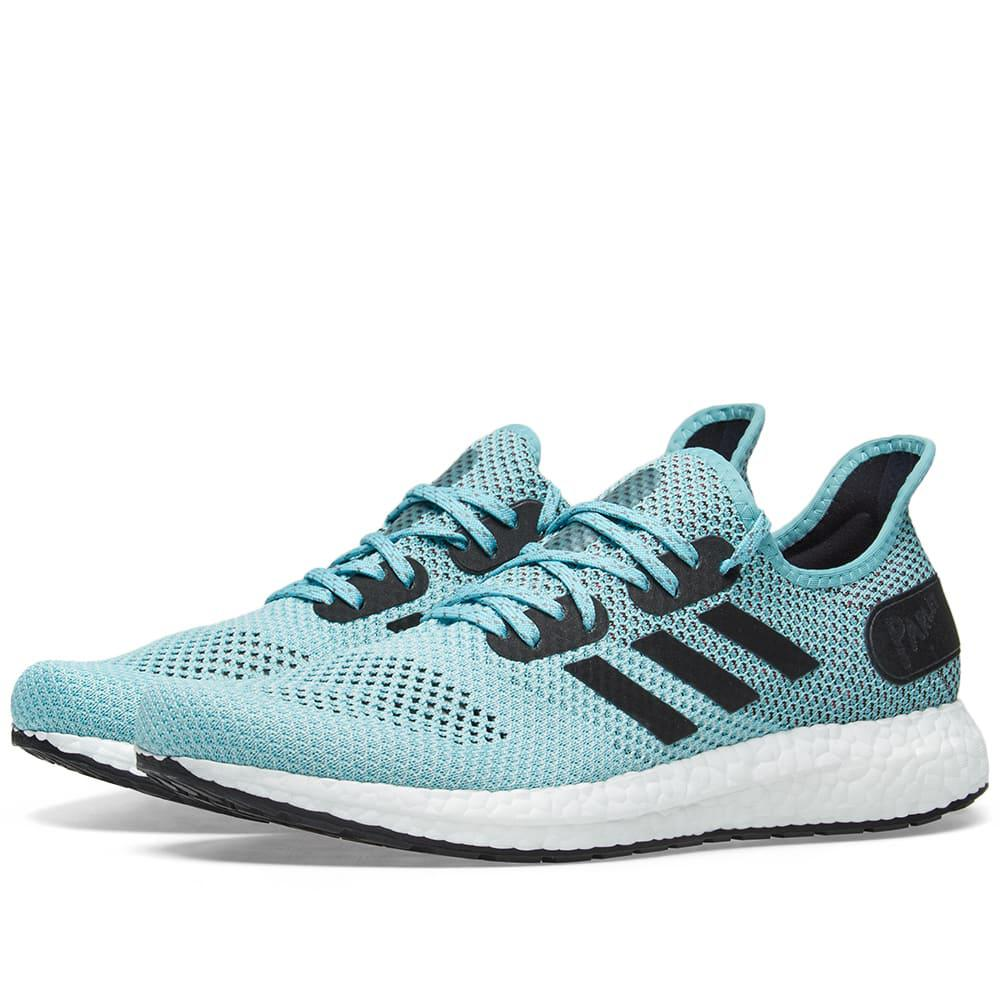 c59be2d8c3eb5 Lyst - adidas X Parley Speedfactory Am4la in Blue for Men