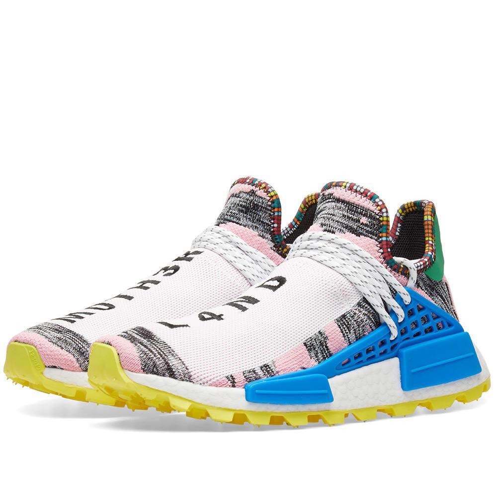the best attitude bf7a8 a5641 Lyst - adidas Originals Adidas Originals By Pharrell Williams ...