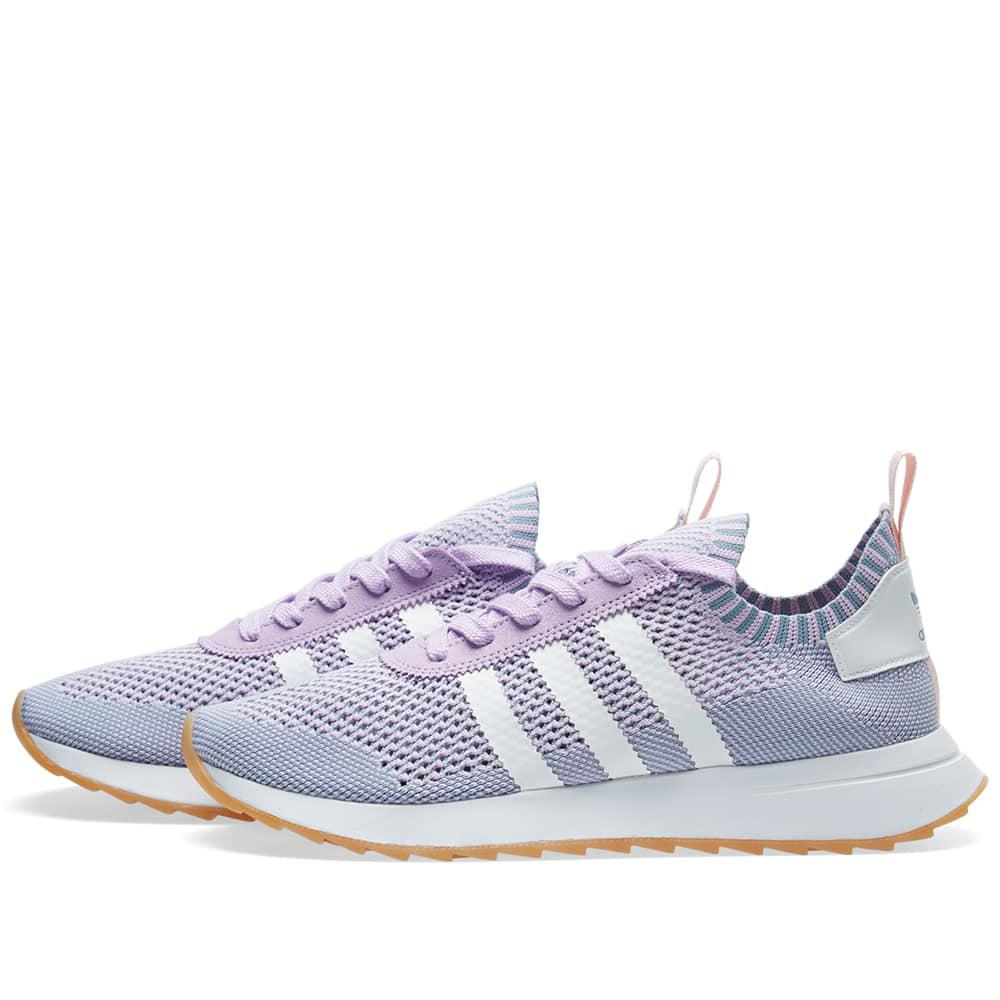 hot sale online bfd1d 2edb4 ... Lyst Adidas púrpura W Flashback Pk W Pk en púrpura 1d9dcd7 -  asbook.online outlet ...