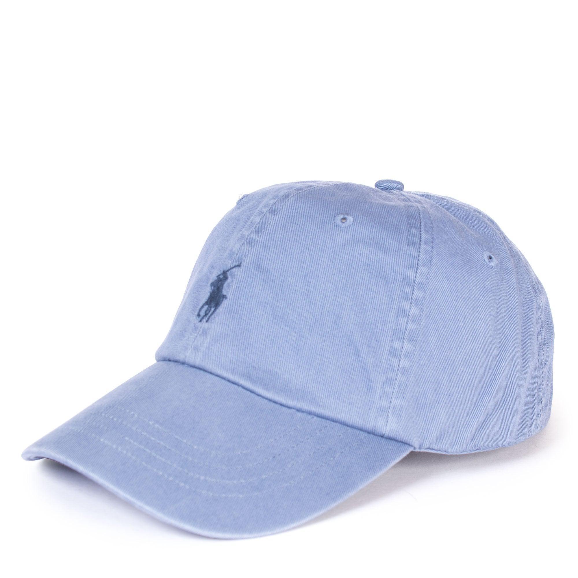 631b64ae3a6c6 Ralph Lauren Sport Cap in Blue for Men - Lyst