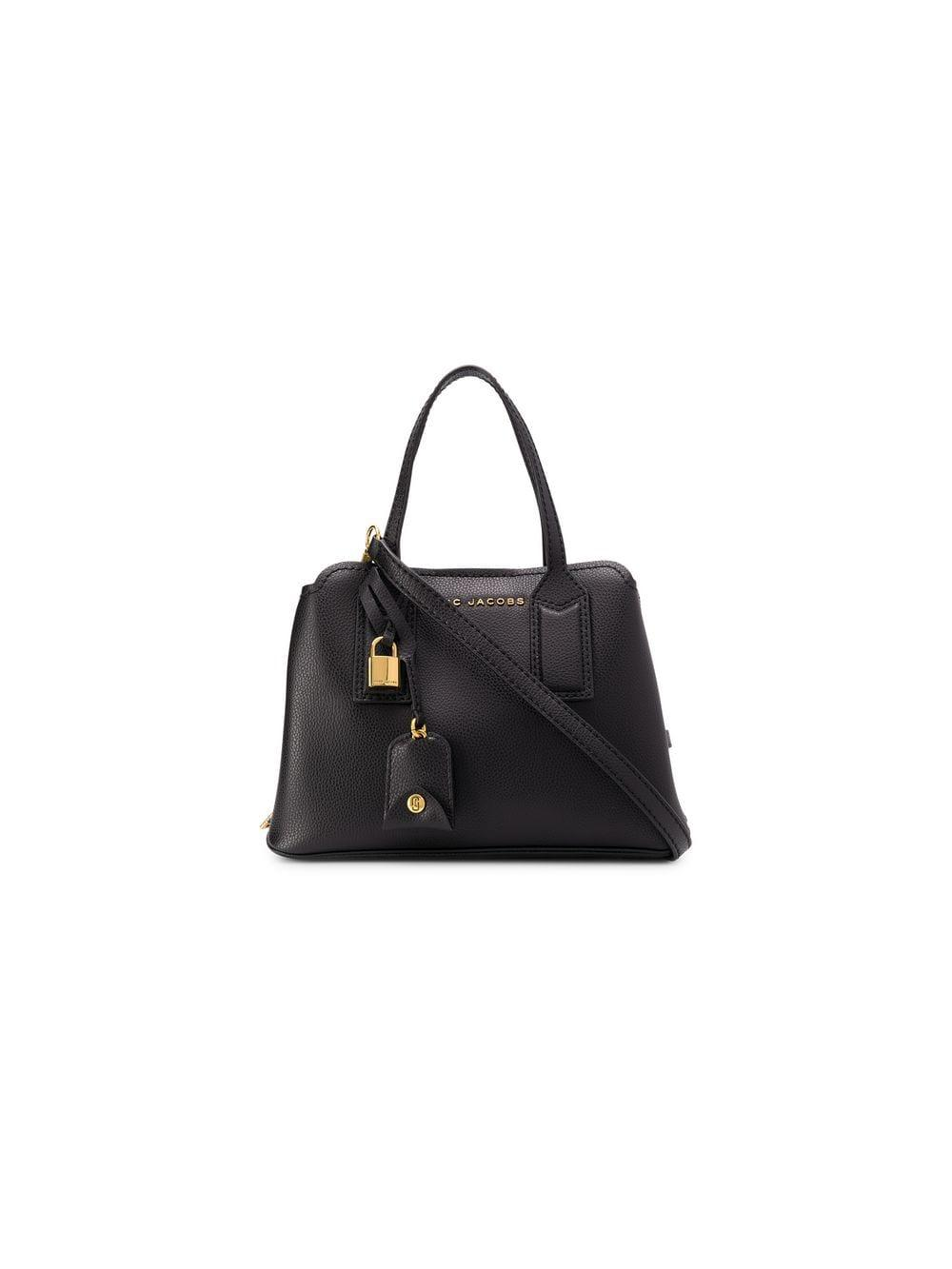 4591050f4cff Lyst - Marc Jacobs The Editor Tote Bag in Black