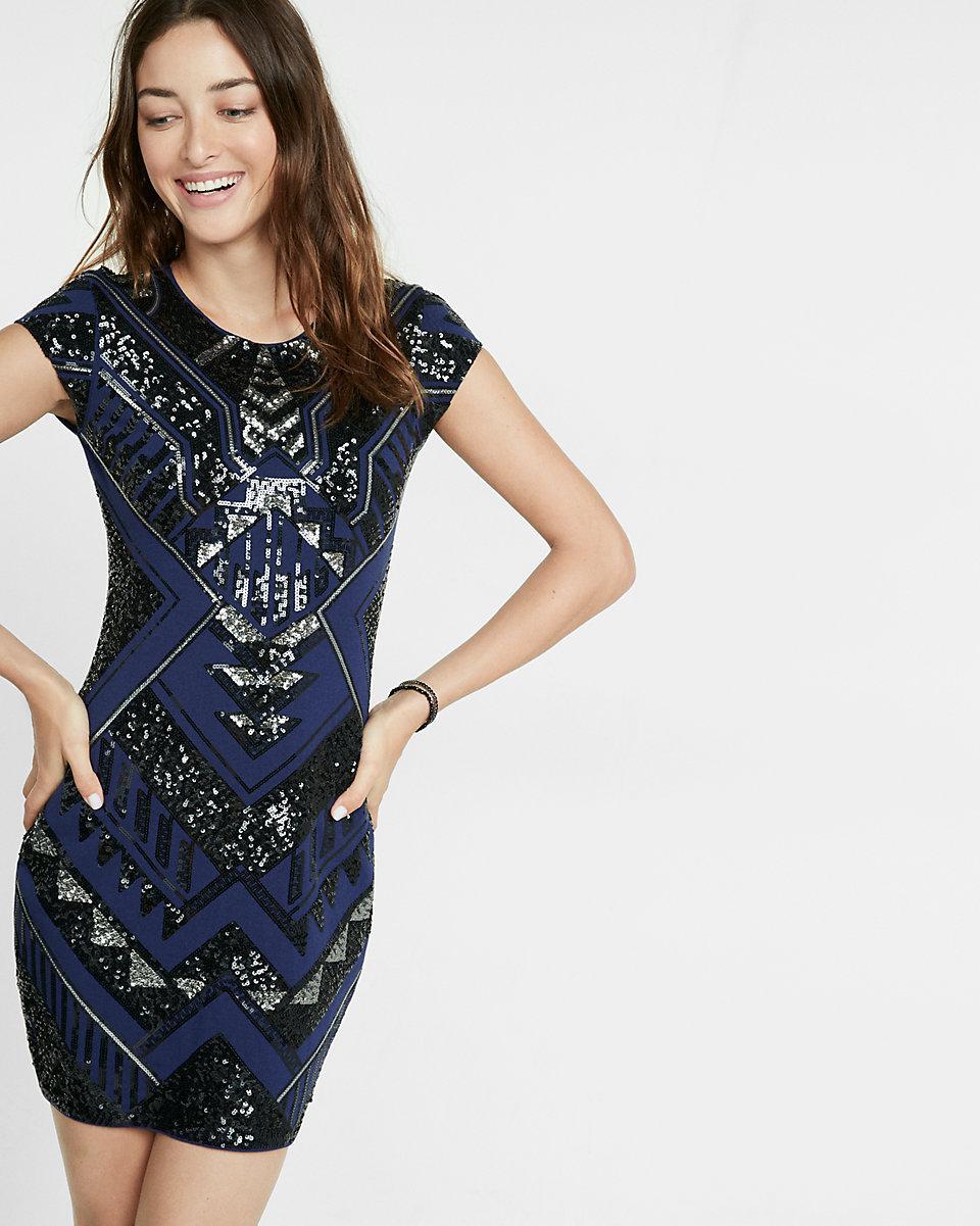 Express Cocktail Dresses – Fashion dresses