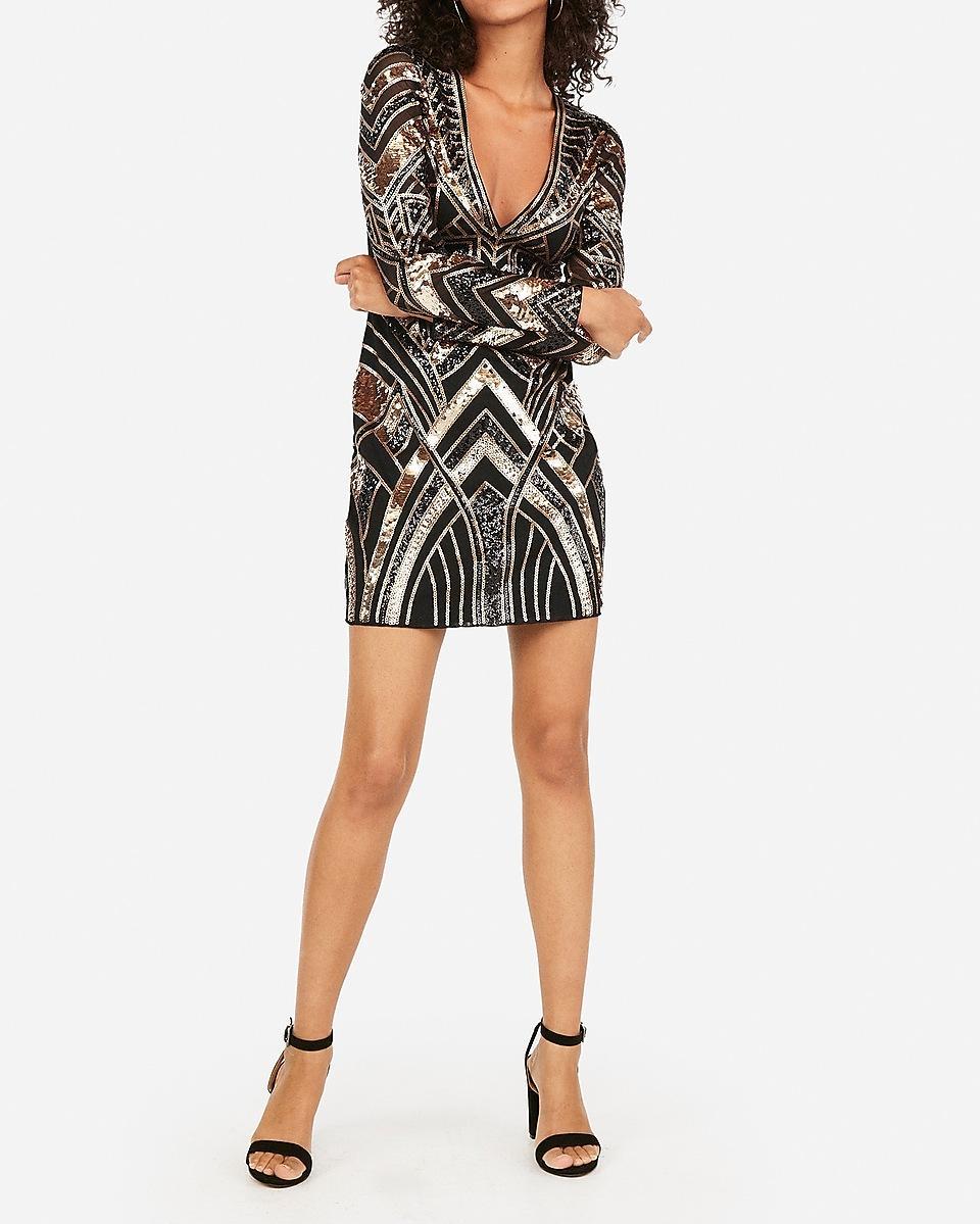 Shop nike bodycon mini dress size chart
