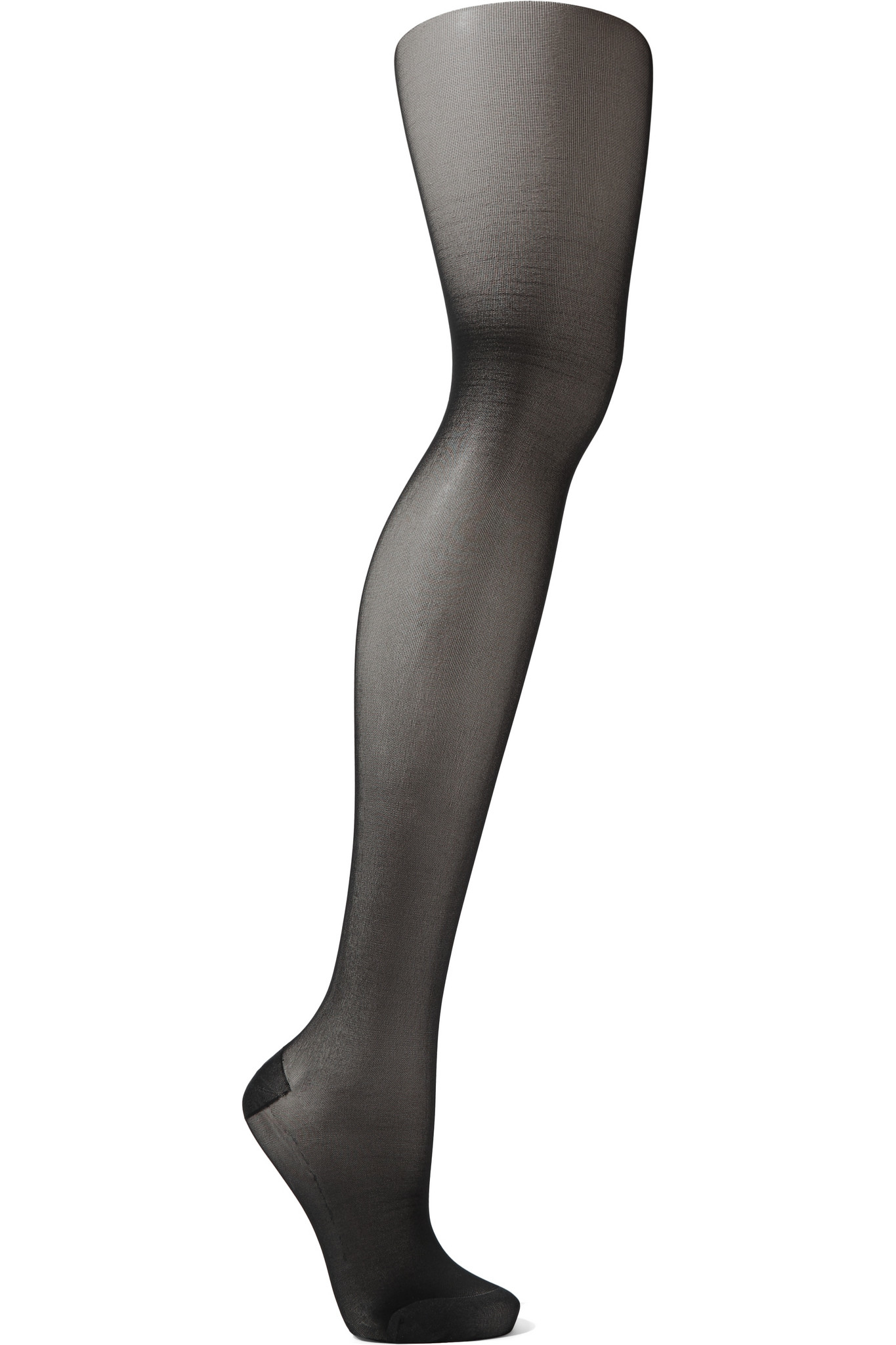Beautifully soft micro fibre tights that are not too heavy in weight. They give you a perfect matt semi opaque appearance. Hosiery that offers extreme comfort and an exceptional fit. 30 denier looks great with knee boots and short skirts.5/5(4).