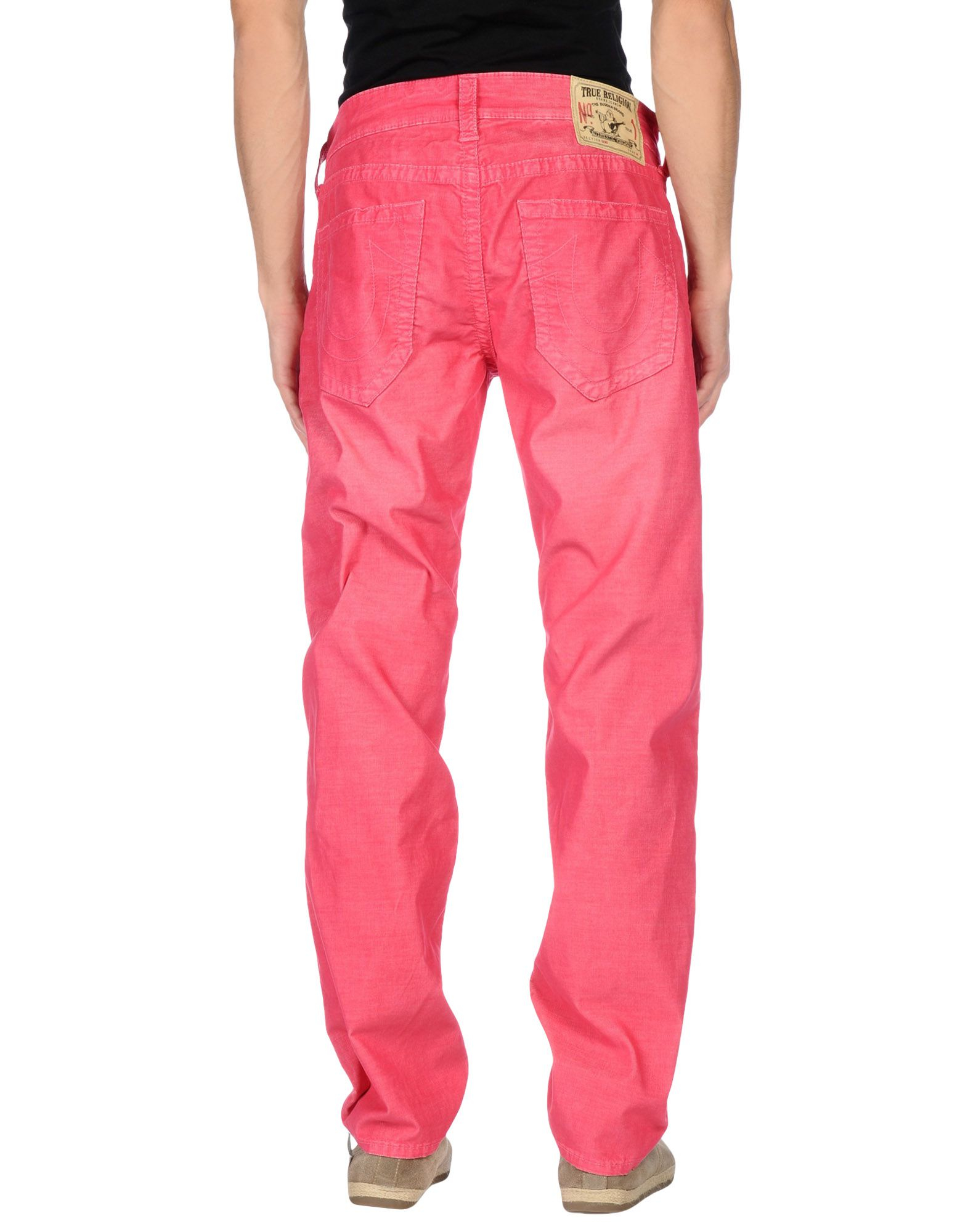 Cheap Footlocker Finishline TROUSERS - Casual trousers True Religion Outlet Best Place Visa Payment For Sale Classic Online EmqnVHddYn