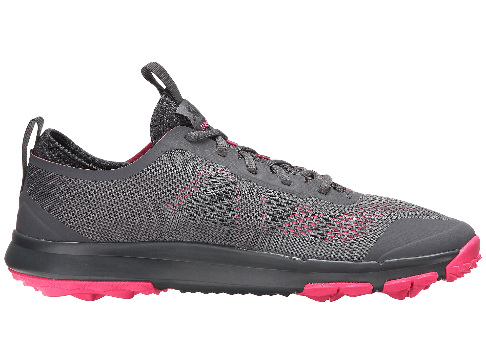 Nike F Bermuda Golf Shoes