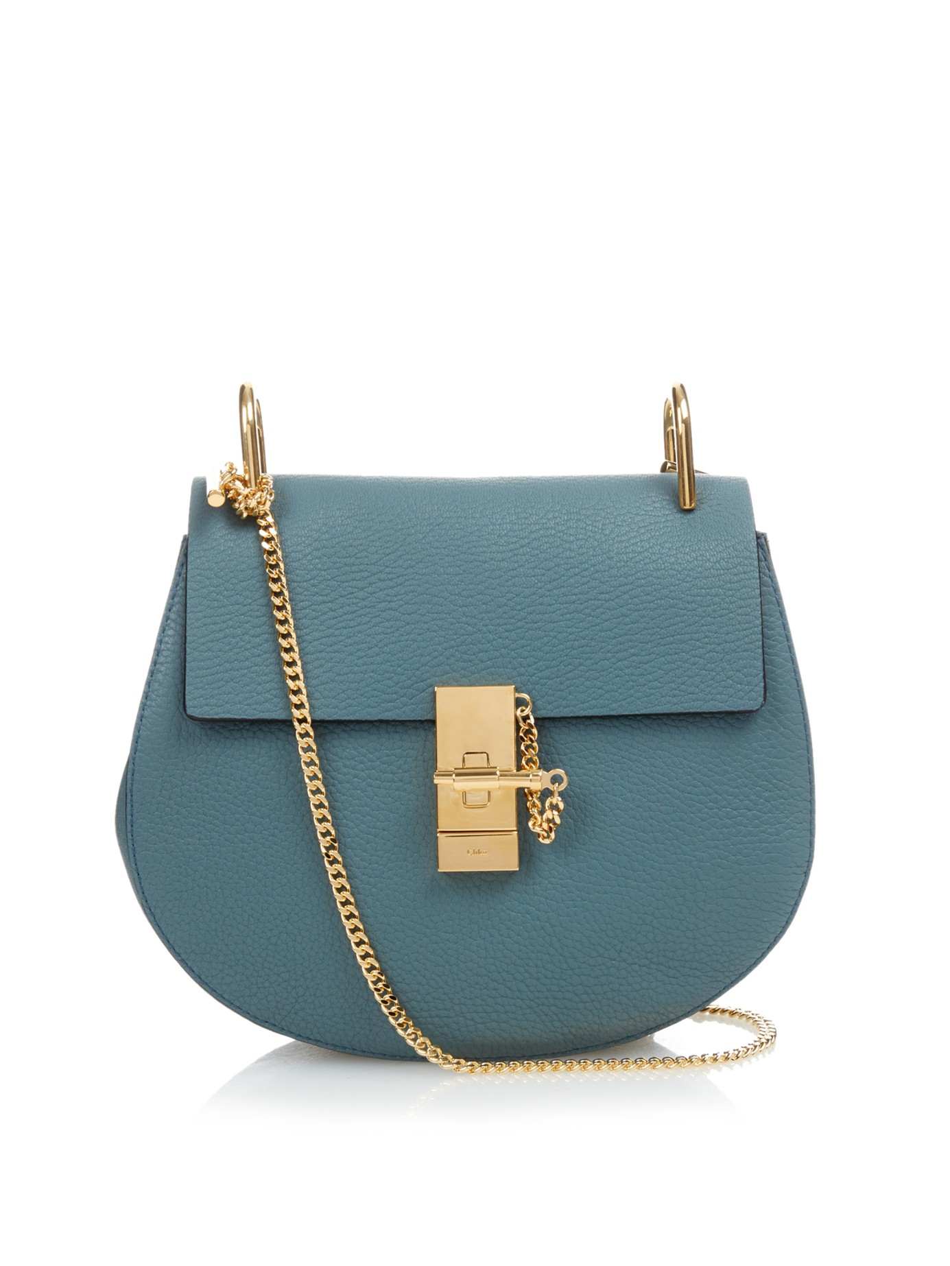 chloe it bags - chloe drew small embellished leather crossbody bag, fake chloe handbag