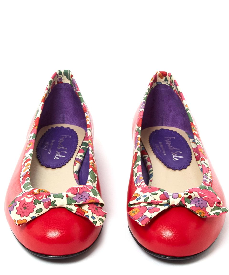 Crane Brand Shoes