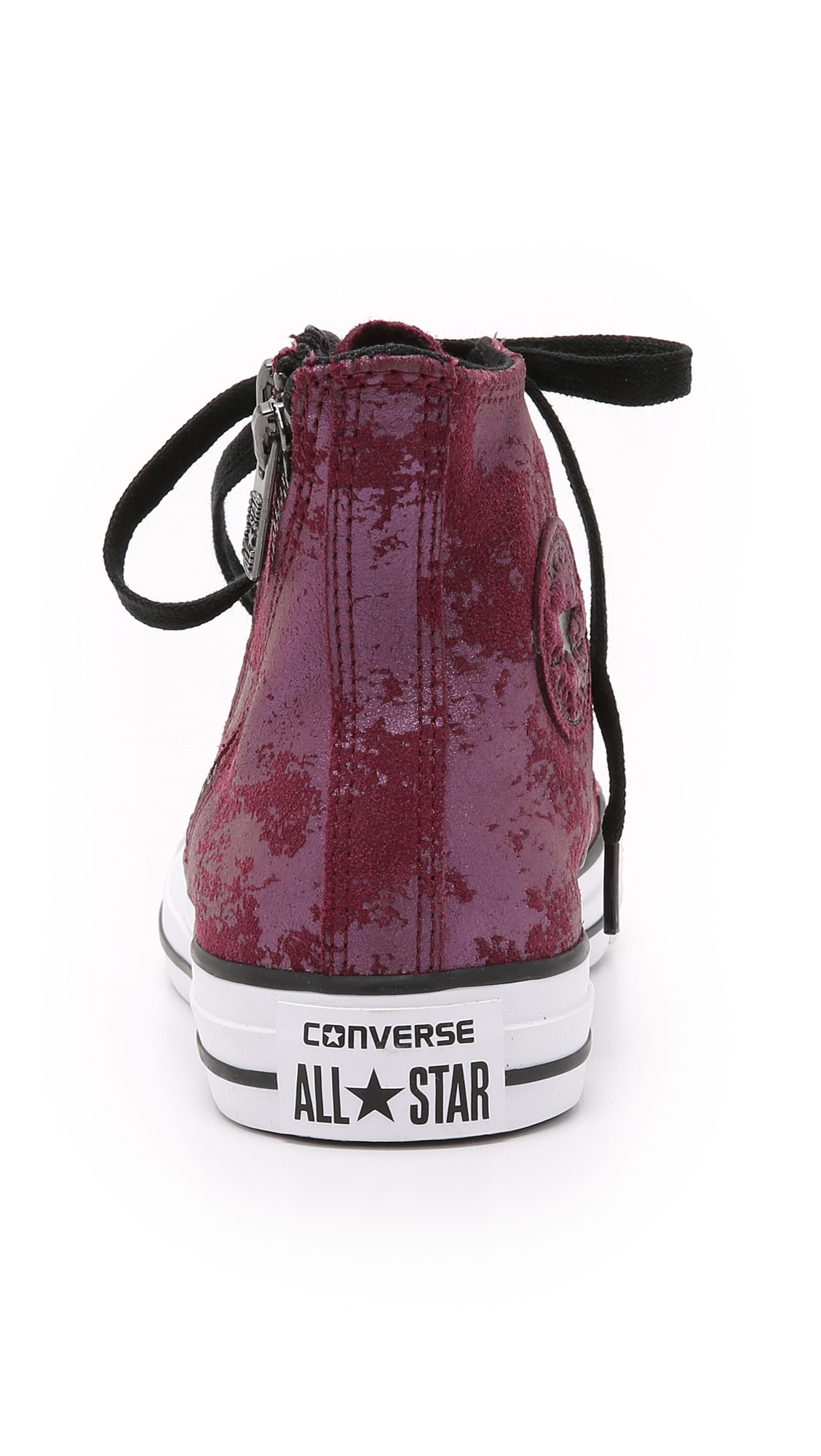 035146840156 ... clearance lyst converse chuck taylor all star dual zip high top sneakers  07ca4 46cab