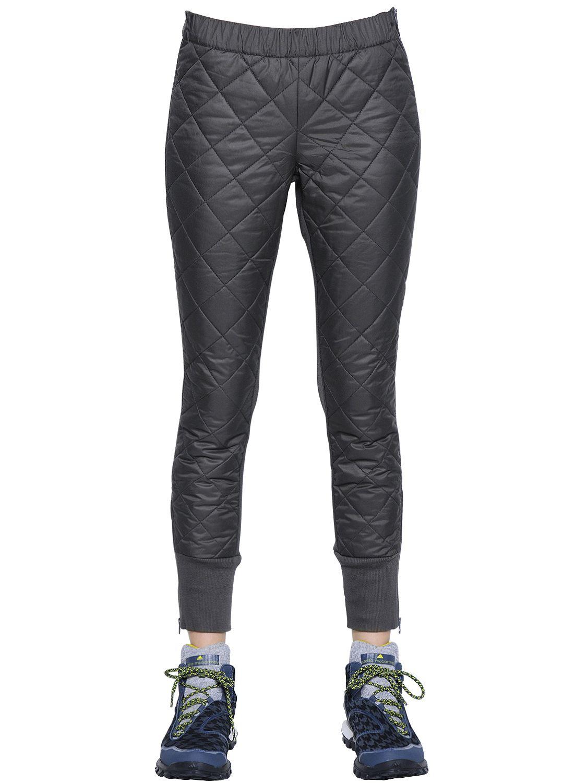 Lyst - adidas By Stella McCartney Weekender Wintersports Motocross ... a2ae1d2cb