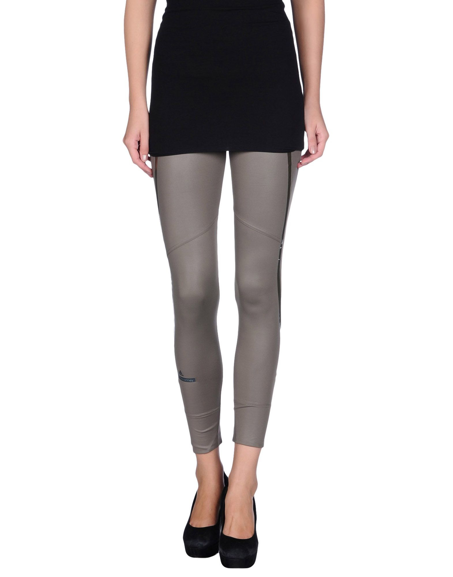 Adidas by stella mccartney Leggings in Natural