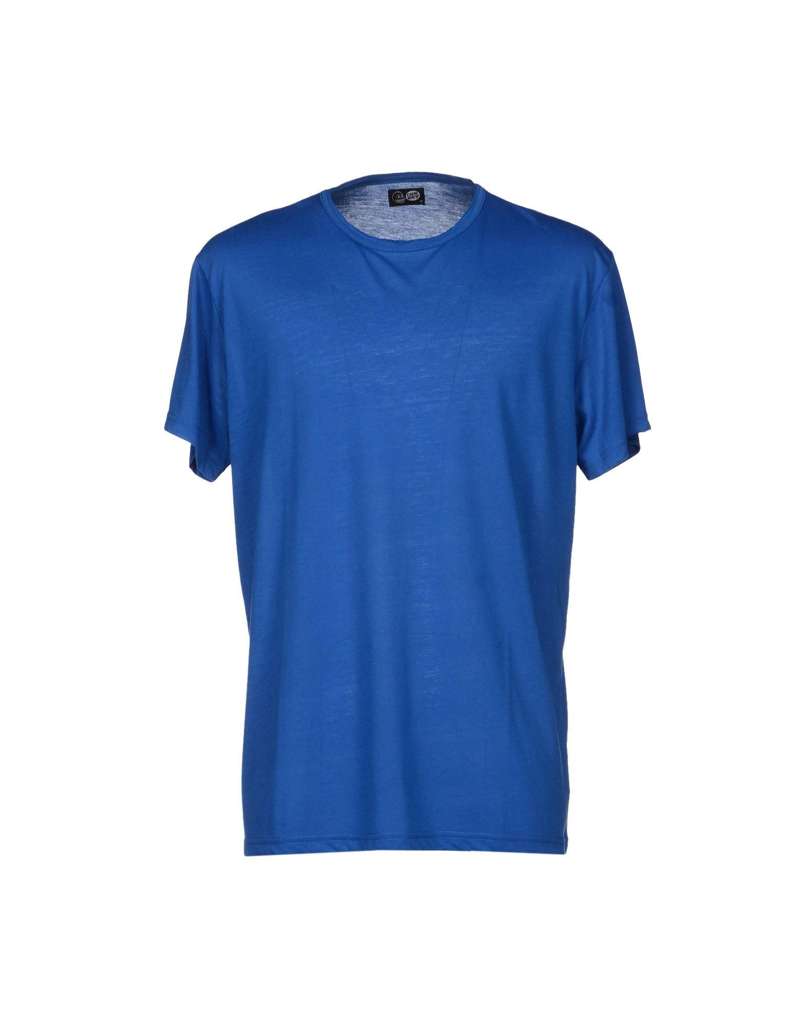 Cheap Monday T Shirt In Blue For Men Lyst