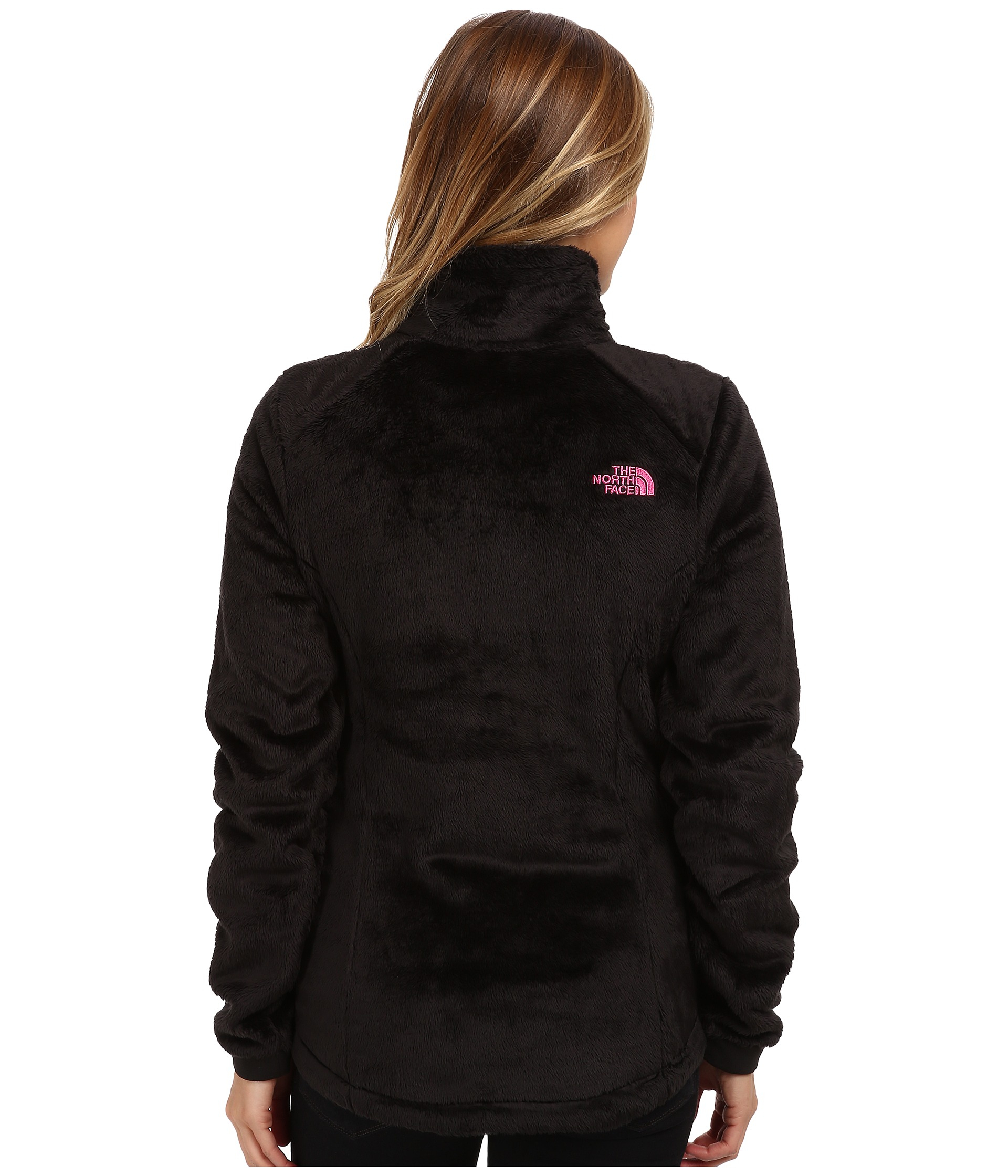 4eb1ac370 canada north face jacket with pink ribbon 81eb2 e37af
