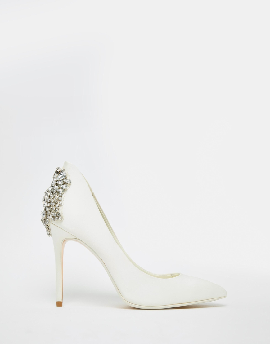 outlet store fca8e e2ab8 ted-baker-creamsatin-mieon-tie-the-knot-bridal-embellished-heel-leather-court- shoes-product-3-477368437-normal.jpeg